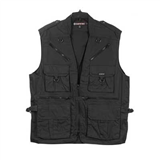 جلیقه( Tamrac 153 World Correspondent's Vest,  (Black